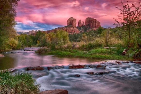 _MG_8823 Cathedral Rock Sedona AZ
