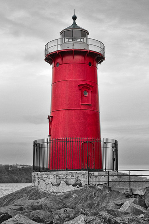 _MG_5404 Little Red Lighthouse NY